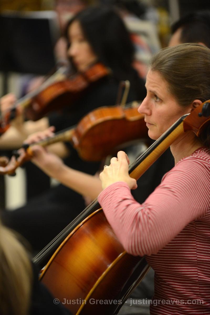 Milton Philharmonic Orchestra